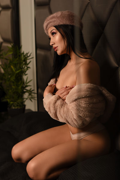 Megan Rey - Escort Girl from Moreno Valley California