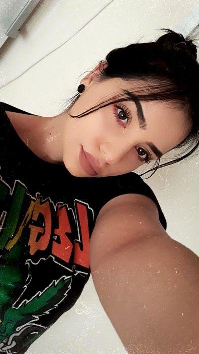 Megan Reyes - Escort Girl from Lexington Kentucky