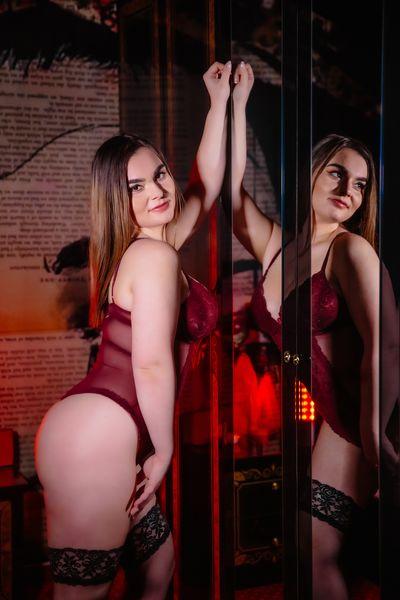 Megan Riverlin - Escort Girl from New Orleans Louisiana