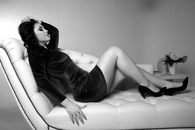 Melanie Allen - Escort Girl from Newark New Jersey