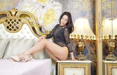 Mia Capricee - Escort Girl from Billings Montana