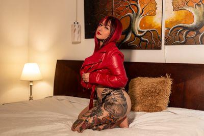 Misa Vortex - Escort Girl from Renton Washington