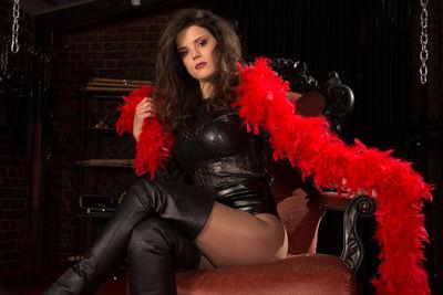 Mistress Velour - Escort Girl from League City Texas