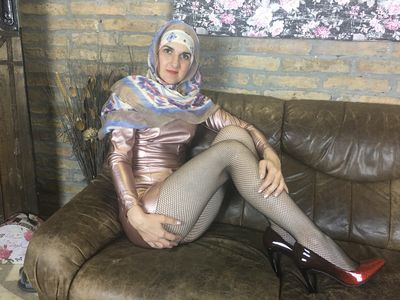 Muslim Zeira - Escort Girl from Nashville Tennessee