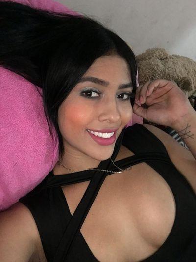 Natalia Berg - Escort Girl from League City Texas