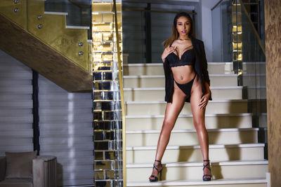 Natalie Tiess - Escort Girl from Miramar Florida
