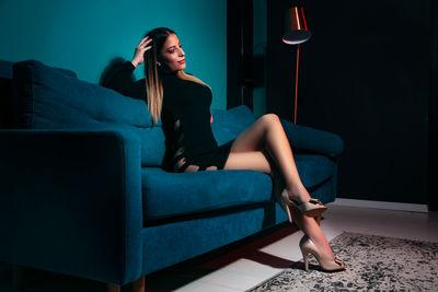 Nicolle Dean - Escort Girl from Miami Florida