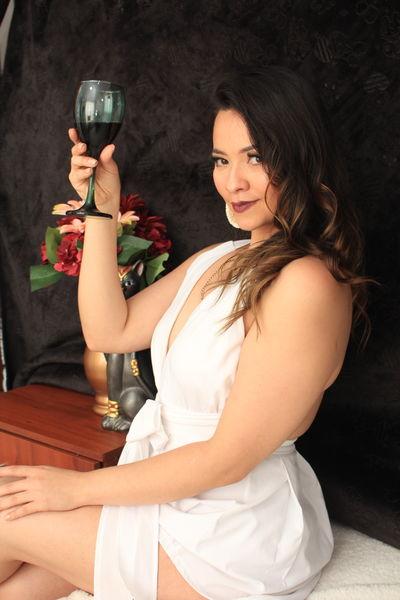 Oreana Grimaldi - Escort Girl from New Orleans Louisiana