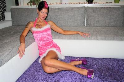 Pinkdeluxe Real - Escort Girl from New York City New York