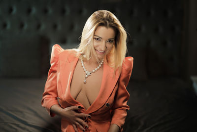 Nina Morgana - Escort Girl from Murrieta California
