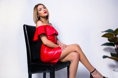 Rianne Vice - Escort Girl from New Haven Connecticut