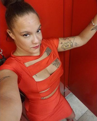 Rosa B - Escort Girl from Miami Florida