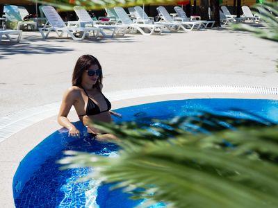 Rouse Aria - Escort Girl from Miami Gardens Florida