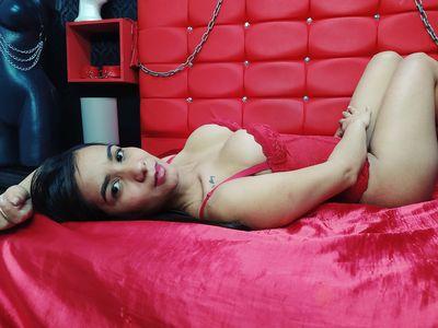 Salma Arias - Escort Girl from Nashville Tennessee