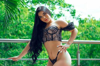 Salome Rivero - Escort Girl from Midland Texas