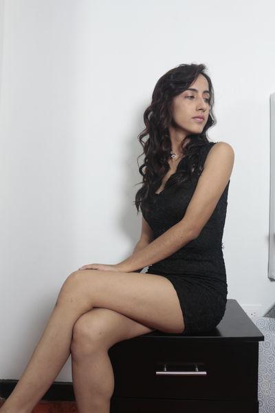 Sandra Flores - Escort Girl from New Orleans Louisiana