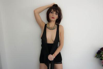 Betty Trapp - Escort Girl from Pompano Beach Florida