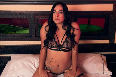 Sarah Montez - Escort Girl from New Orleans Louisiana