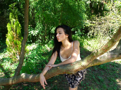 Missy Jolie - Escort Girl from Portland Oregon