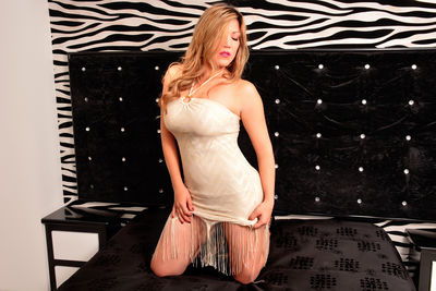 Rose Brown - Escort Girl from New Haven Connecticut