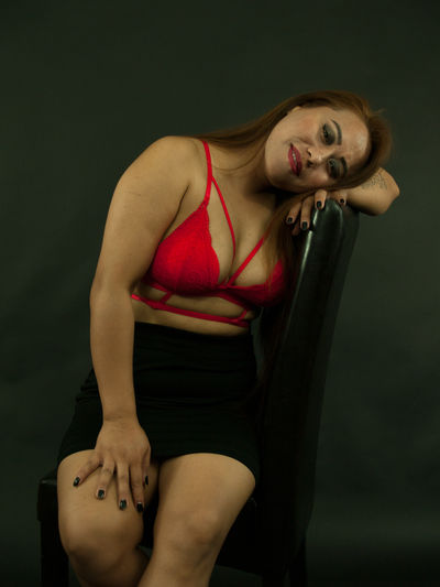 Simina Lily - Escort Girl from Nashville Tennessee