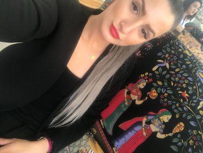 Sophy Ida - Escort Girl from Midland Texas