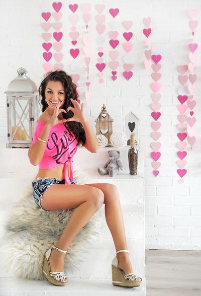 Tendresa - Escort Girl from Midland Texas