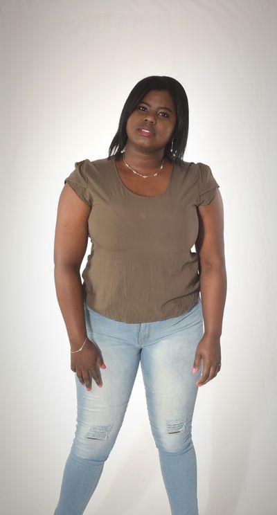 Tiana Medina - Escort Girl from Montgomery Alabama