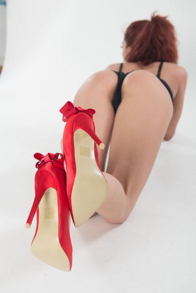 Timeea Nyx - Escort Girl from New Haven Connecticut