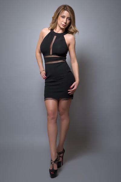 Lissa Pink - Escort Girl from Toledo Ohio