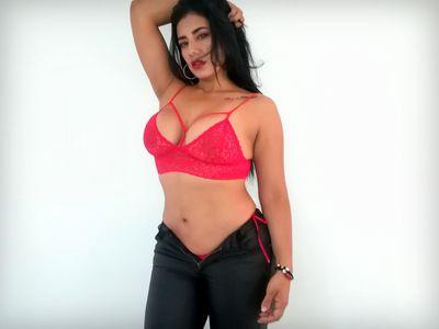 Valeria Rose - Escort Girl from Naperville Illinois