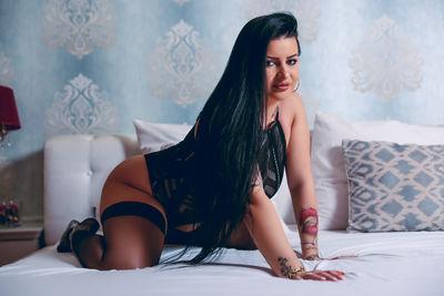 Vanessa Revess - Escort Girl from Long Beach California