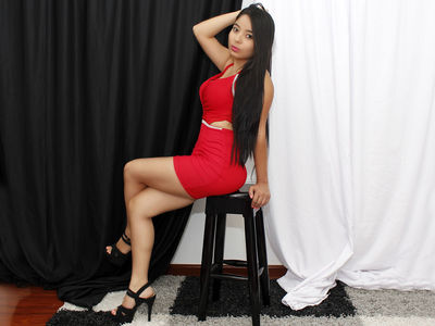 Eva Rivas - Escort Girl from Murrieta California
