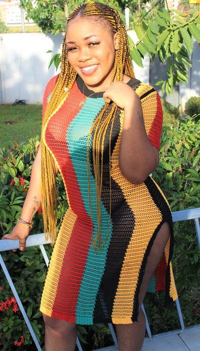 Vicky Delice - Escort Girl from Miami Florida