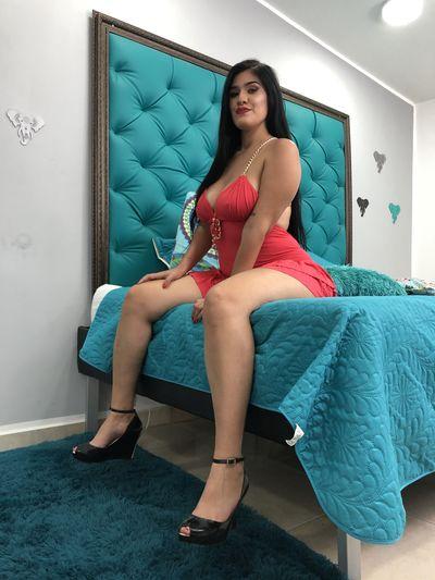 Violeta Rous - Escort Girl from League City Texas
