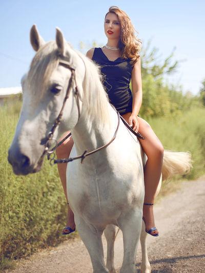 Ysabel Martin - Escort Girl from Murrieta California