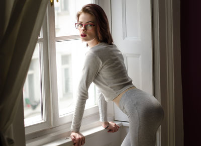 Ella Abbot - Escort Girl from New Haven Connecticut