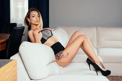 Zaine Vox - Escort Girl from Nashville Tennessee