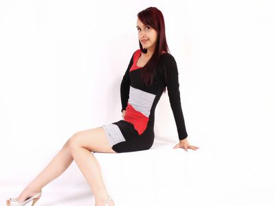 amelhie - Escort Girl from Moreno Valley California