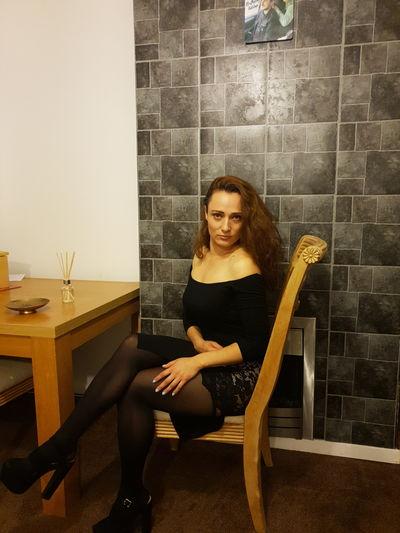 Chiara Visconty - Escort Girl from New Haven Connecticut