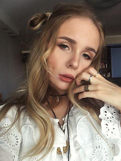 Hazel Laroche - Escort Girl from Savannah Georgia