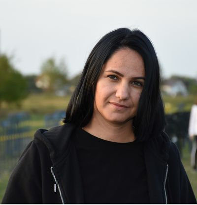 Sylvia Rodriguez - Escort Girl from Cedar Rapids Iowa